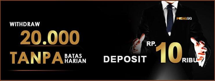 Situs Agen PokerQQ Online, BandarQ dan DominoQQ Terpercaya